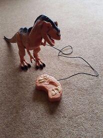 Remote control Mighty Megasaur T-Rex