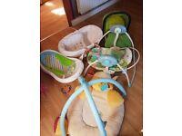 Cheap baby stuff