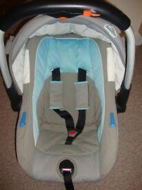 car seat babby carrier