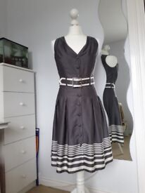 Marks and Spencer dress size 8