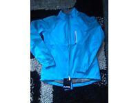 Dare2b cylce jacket brand new size 12