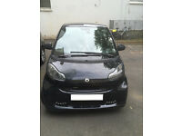 LHD- LEFT HAND DRIVE - Smart Fortwo 1.0 BRABUS XCLUSIVE SAT NAVIGATION + PANORAMIC ROOF