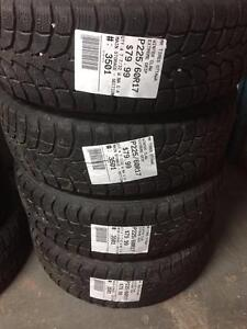 225/60/17 Winter Claw Extreme Grip *Winter Tires*