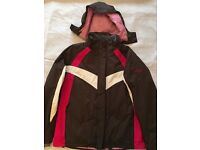 Animal Technical Ski Jacket Size 16
