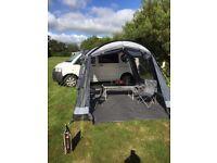 Fantastic camper conversion for sale Volkswagen T5. Excellent interior fit out