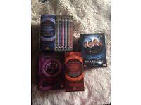 Stargate DVDS for sale
