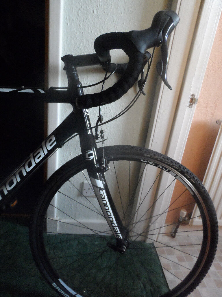 Cannondale CADD Cyclocross/crosstrail