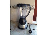 Perfect condition jug blender large goblet