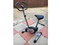 Lonsdale Exercise Bike for sale £25.