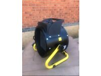 *** 2.5 Kw Heater/Fan cooler barely used Bargain price **