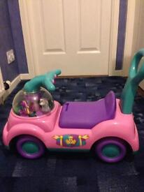 Fisher Price Little People Ride On