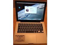 """ORIGINAL APPLE MacBook Pro 13"""" mid 2010 2.4 GHz c2duo 250 gb 4GB"""