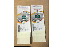 England vs Australia Rugby Tickets - THIS WEEKEND