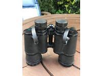 Omiya 10x50 binoculars, good condition