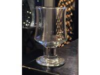Goblet Glasses - BRAND NEW JOB LOT of 72
