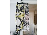 Size 10 skirt from river island