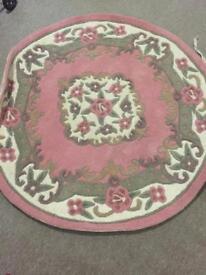 Origin collection shensi dynasty wool rug brand new