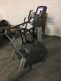 LIFE FITNESS SE/SI STEPPERS FORSALE!!