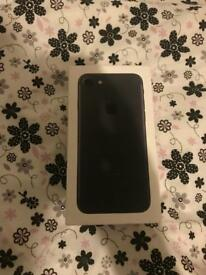Sell Urgent iPhone 7 32gb excellent condition