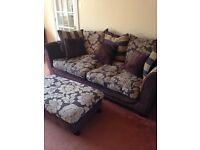 4 piece sofa suite for sale
