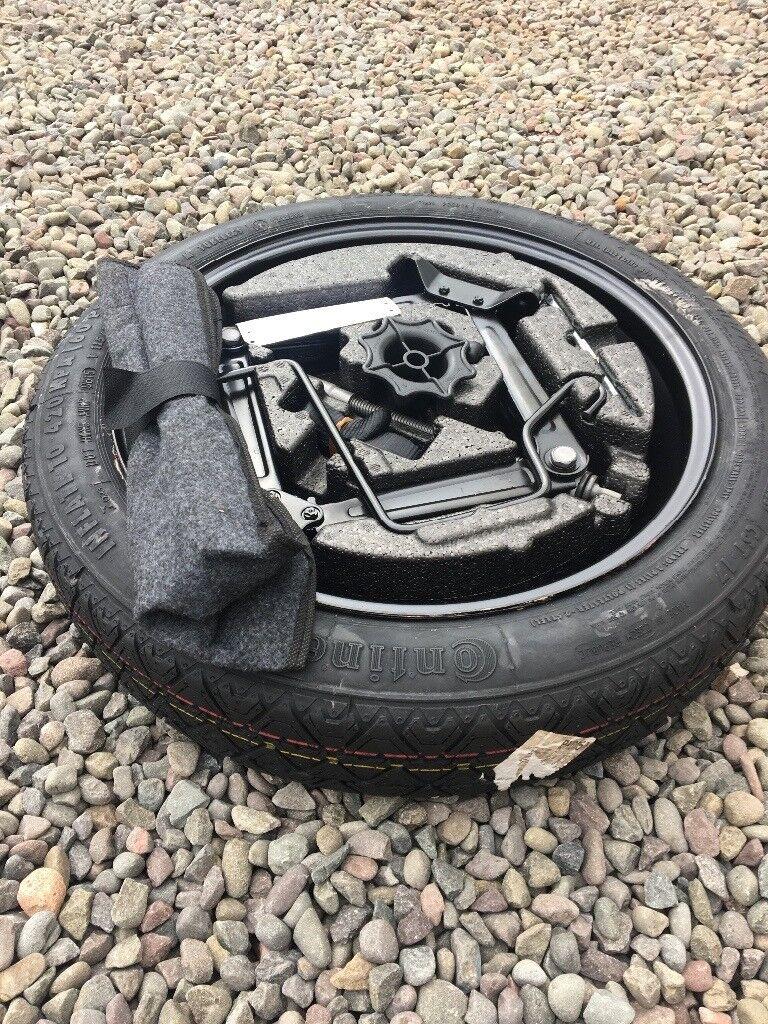 Spare Wheel kit for Astra J