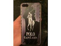iPhone 5 Polo hard case