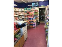 Newsagent shop for sale in slough