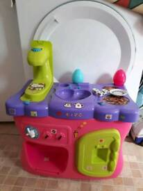 Play kitchen nr6