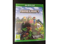 Minecraft Explores Edition Xbox One (Sealed)
