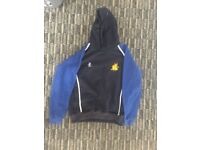 *BRAND NEW CONDITION* Bangor Grammar PE/Games Hoodie