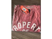 Superdry t-shirt size XL - new with tags