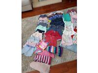 Age 2-3 years girls bundle