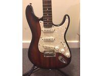 Fender Limited Edition Koa Stratocaster 2006