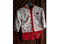 Disney winnie the pooh outfit NEW aged 6-9 months