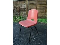 ****NOT SELLING **** WANTED chair covers for these chairs