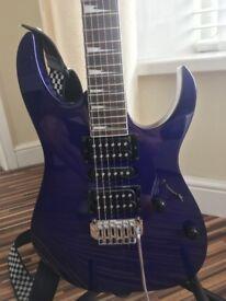 Ibanez gio electric guitar