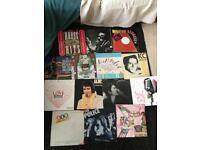 Vinyl bundle all working