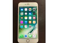 iPhone 6s - 128 GB used but in Pristine Condition Available in Rose Gold Colour