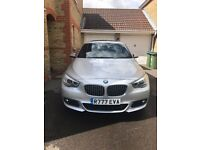 BMW 530GT , low mileage, 12 mth MOT