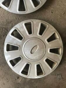 FORD CROWN VICTORIA POLICE INTERCEPTOR 17 WHEEL COVERS 2X SETS OF 4 AVAILABLE