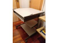 PC desk and chair for free.
