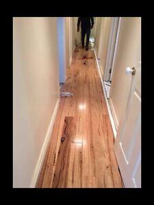 Professional flooring, sanding, polishing & installing Kew Boroondara Area Preview