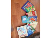 A beautiful bedtime story collection