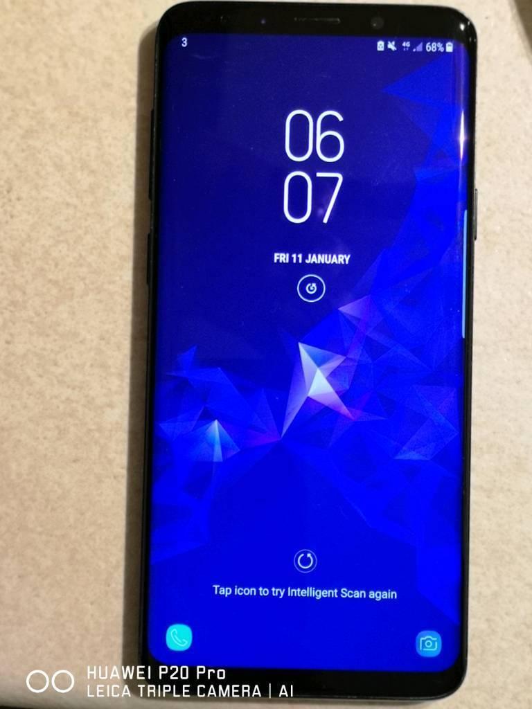 Samsung S9 Rom