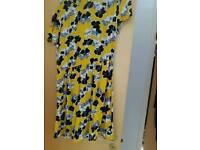 River island summer dress size 12