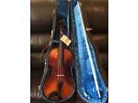 Rosetti Violin