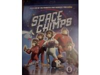 space chips blu-ray