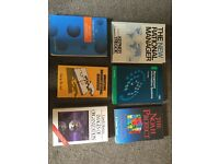 Management development books