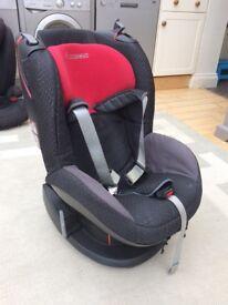 Maxi Cosi car seat- Tobi