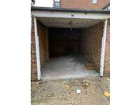 Secure Garage for Rental in Centre of Putney, London SW15